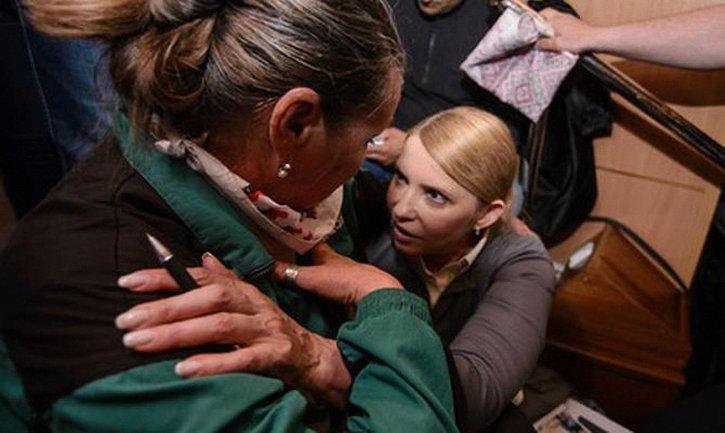 Команда Тимошенко ищет лояльных агитаторов и членов избиркомов - фото 1