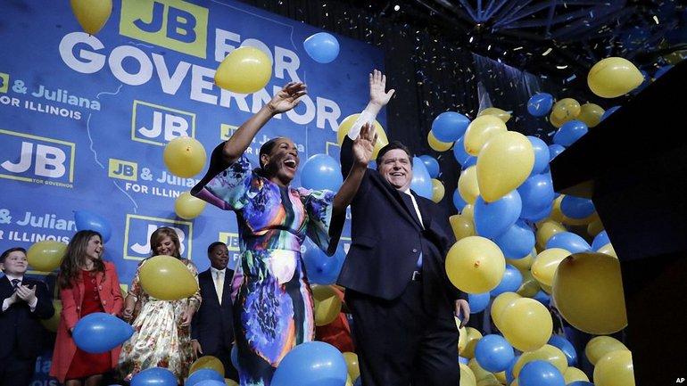 Губернатором штата Иллинойс стал миллиардер Джей Роберт Прицкер из семьи украинских эмигрантов - фото 1