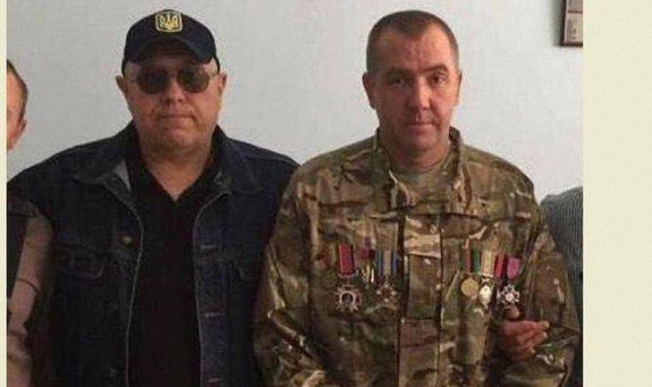 Павловский не стал скрывать знакомство с Торбиным - фото 1