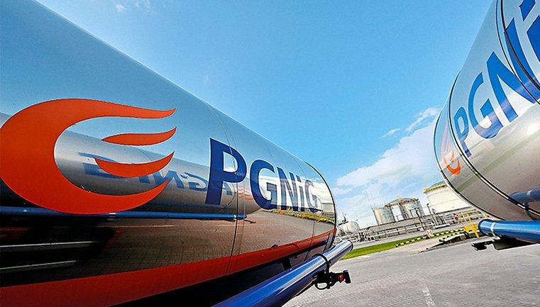 Польша подписала с США договор о поставке сжиженного природного газа - фото 1