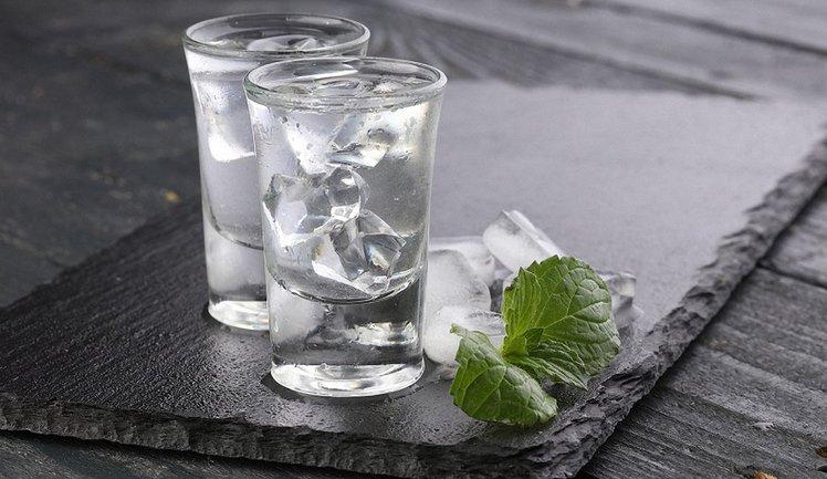Водка - фото 1