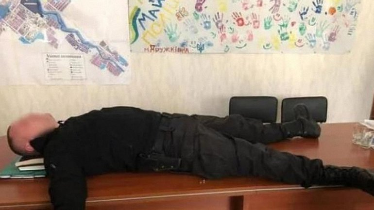 Черновол будет спасать своего помощника - фото 1