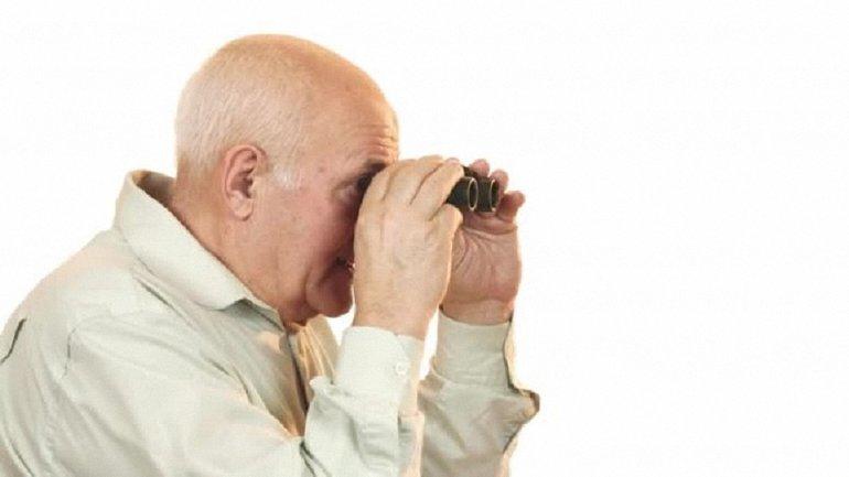 За 70-летним шпионом из Зальцбурга следили - фото 1