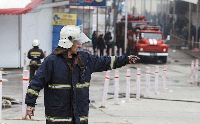 Германия предоставила ГСЧС Украины оборудования на 600 тыс. евро - фото 1