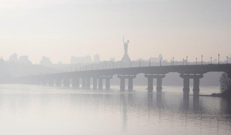 Прогноз погоды в воскресенье: в Украине туманы и заморозки - фото 1