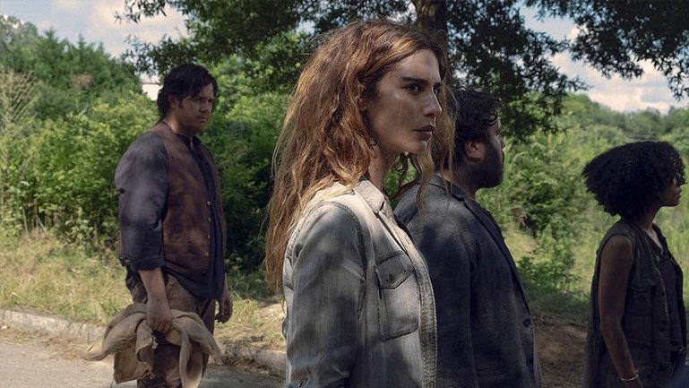Ходячие мертвецы 9 сезон 6 серия: обзор - фото 1