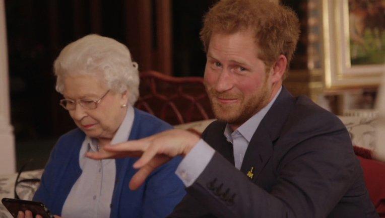 Принц Гарри возглавил рейтинг самых популярных персон мира - фото 1