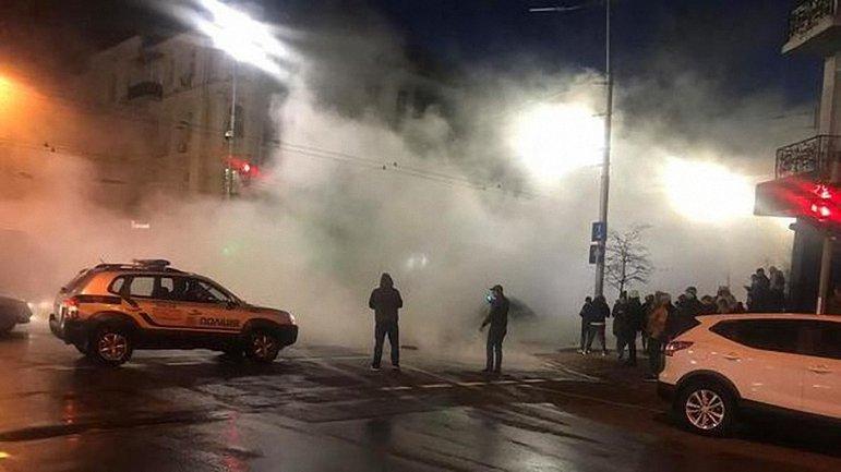 В Киеве - коммунальный апокалипсис - фото 1
