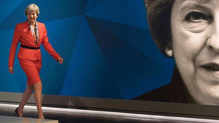 Тереза Мэй созывает свой кабинет для обсуждения условий Brexit с ЕС - фото 1