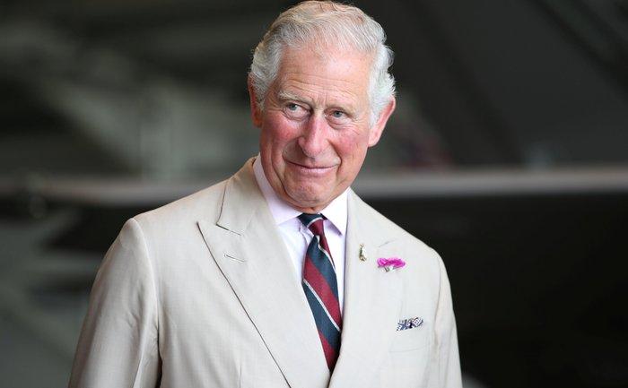 Принц Чарльз отметил день рождения в кругу семьи - фото 1