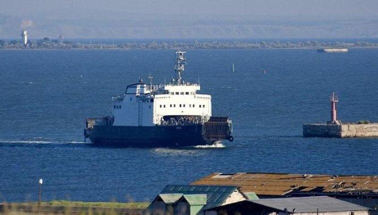 Большинство кораблей-нарушителей - из России - фото 1