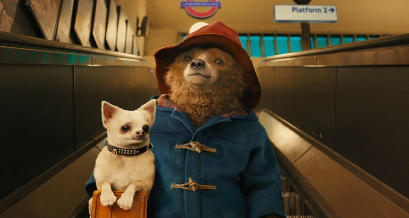 Топ-10 лучших фильмов 2018 года - фото 1