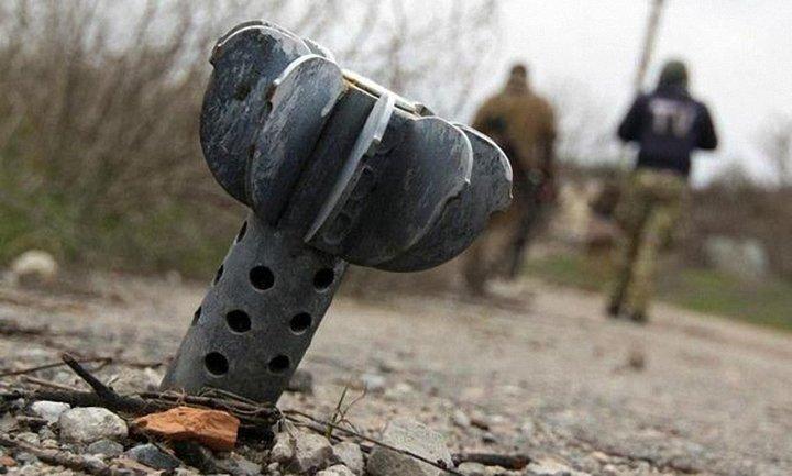 Российские террористы вели огонь по позициям ВСУ и жилым кварталам Южного - фото 1