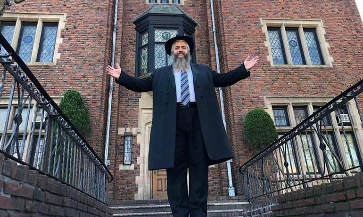 Моше Реувен Асман знает, кто из детективов НАБУ преступник - фото 1