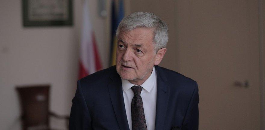 Польша не поддерживает антиукраинское поведение Венгрии - фото 1