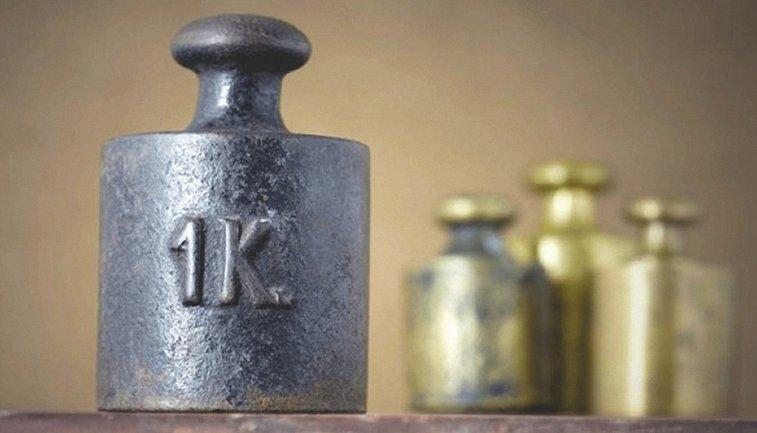Ученые изменили эталон килограмма - фото 1