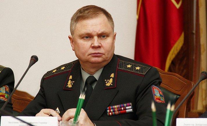 Александр Дублян после 37 лет службы ушел в отставку - фото 1