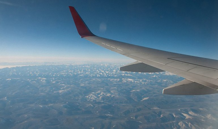 Из Таиланда вылетел самолет с украинцами - фото 1