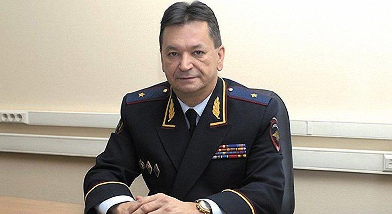 Депутат Европарламента протестует против назначения Прокопчука на пост президента Интерпола - фото 1