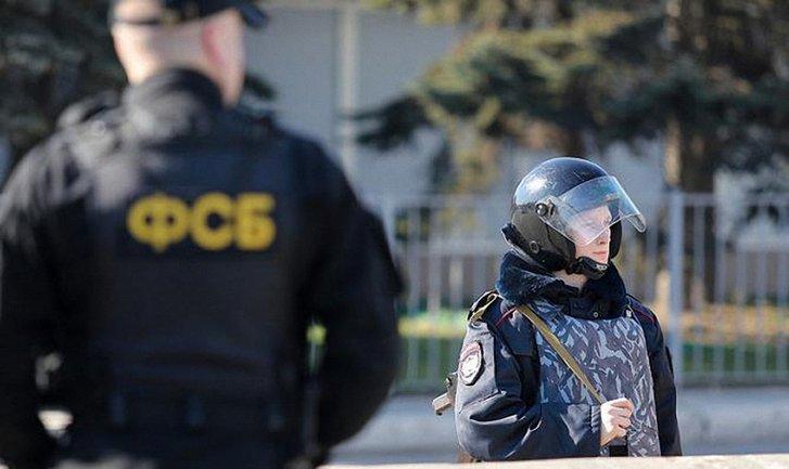 """ФСБшники упаковали одного из топ-чиновников """"Росатома"""" - фото 1"""