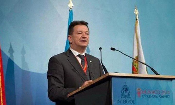Из-за Прокопчука Украина может выйти из членства в Интерполе - фото 1