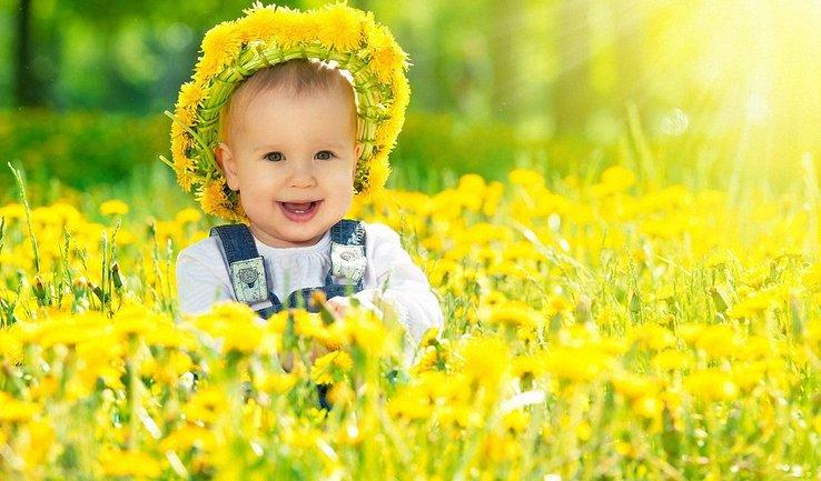 20 ноября - Всемирный день ребенка - фото 1