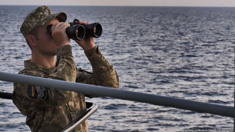 Украинские пограничники не могут подтвердить задержание рыбаков - фото 1