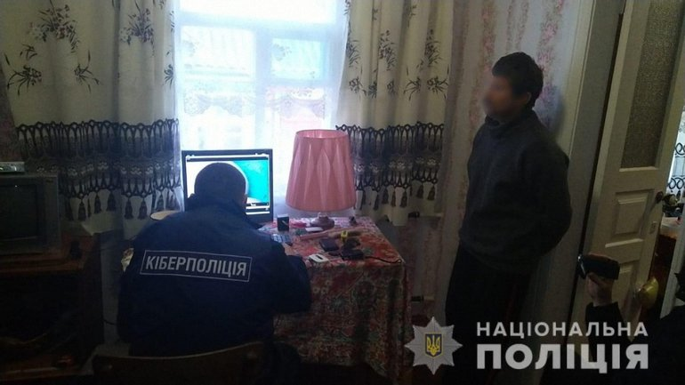Полицейские обнаружили фото- и видеопродукцию порнографического содержания с участием несовершеннолетних девушек - фото 1