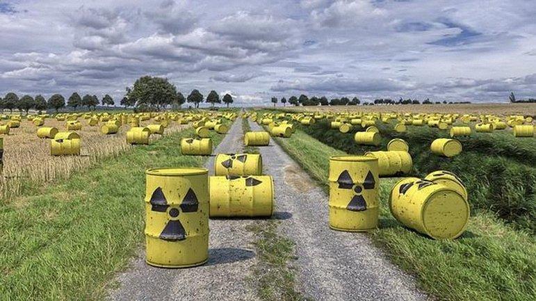 Хранилища радиоактивных отходов станут безопасными - фото 1