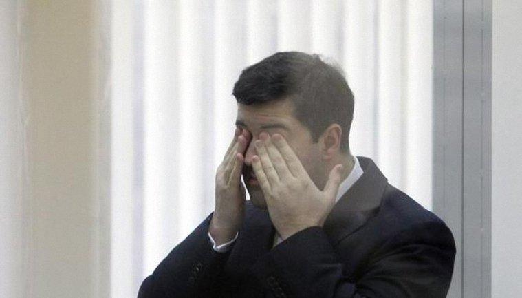 Насирову снова запретили уезжать - фото 1