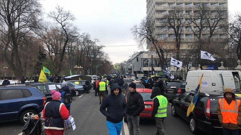 "Требования ""евробляхеров"" снова не учли - фото 1"