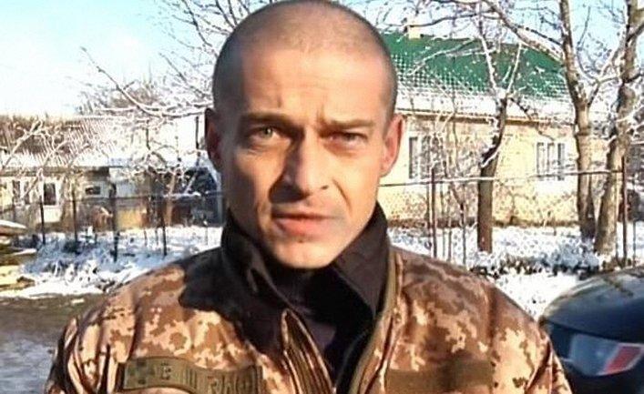 Майор ВСУ Сергей Кузнецов погиб в Луганской области - фото 1