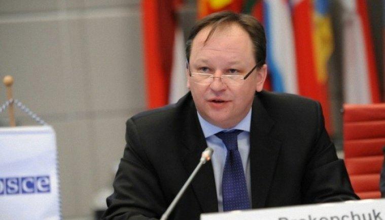 Постпред Украины в ОБСЕ решил показательно покритиковать Россию, чтобы отгородить себя - фото 1