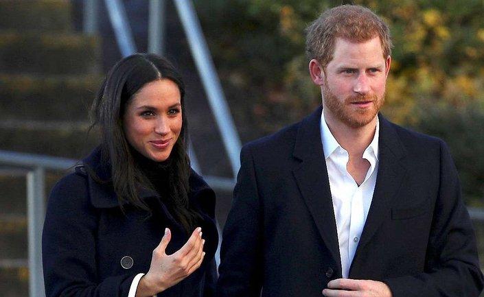 Принц Чарльз и Меган Маркл придумали имя для своего ребенка - фото 1