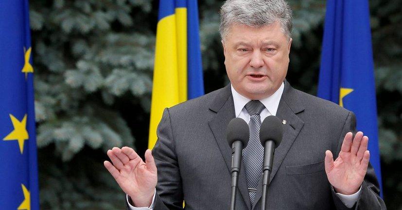 Поступления 60 миллионов гривен отражены в декларации - фото 1