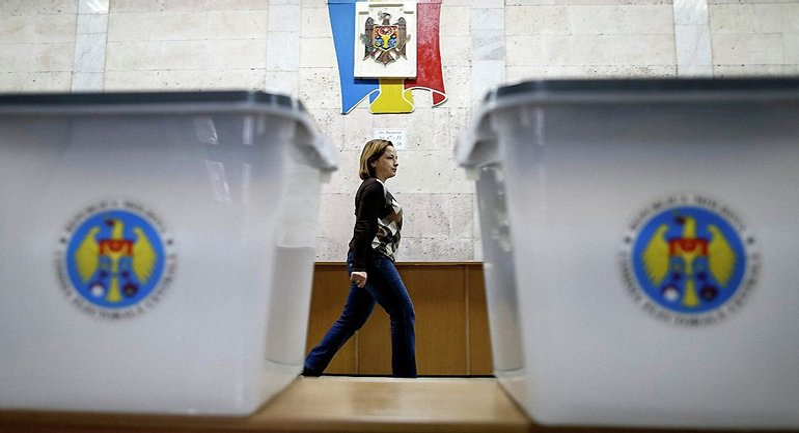 В Молдове отменили день тишины перед выборами - фото 1