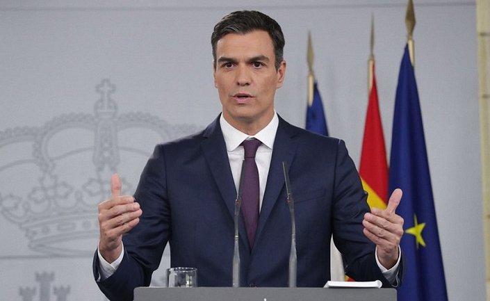 Педро Санчес заявил, что Испания снимет вето и проголосует за Brexit - фото 1