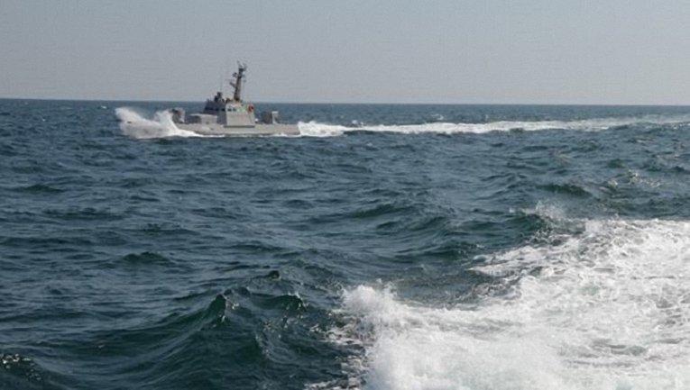 В России прокомментировали произошедшее в Азовском море - фото 1