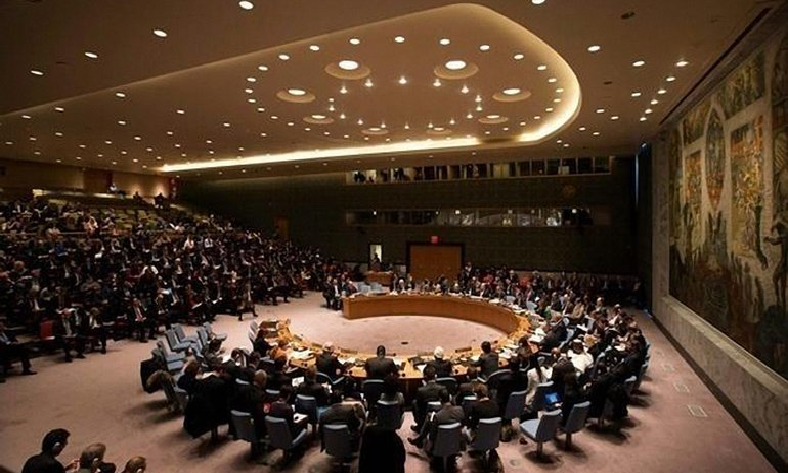 Совбез ООН снова показал свою несостоятельность - фото 1