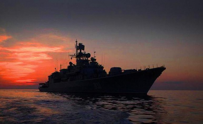 Русские будут сажать парней из ВМСУ в СИЗО - фото 1