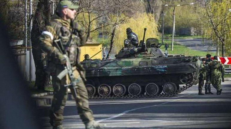 Террористы на Донбассе приведены в полную боевую готовность - фото 1