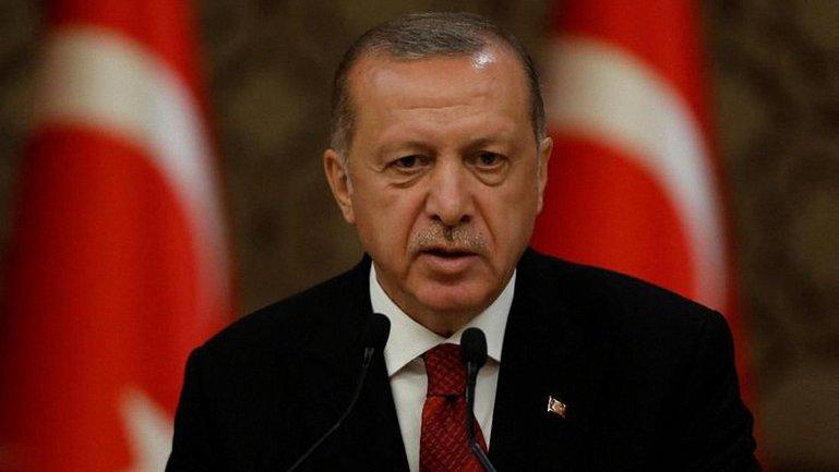 президент Турции поднимет украинский вопрос в Буэнос-Айресе на саммите G20 - фото 1