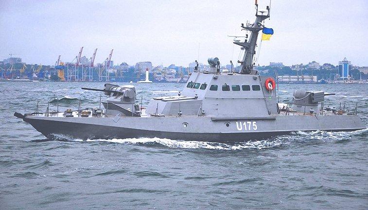 Русские спланировали атаку на украинские корабли в Азовском море: перехват разговоров - фото 1