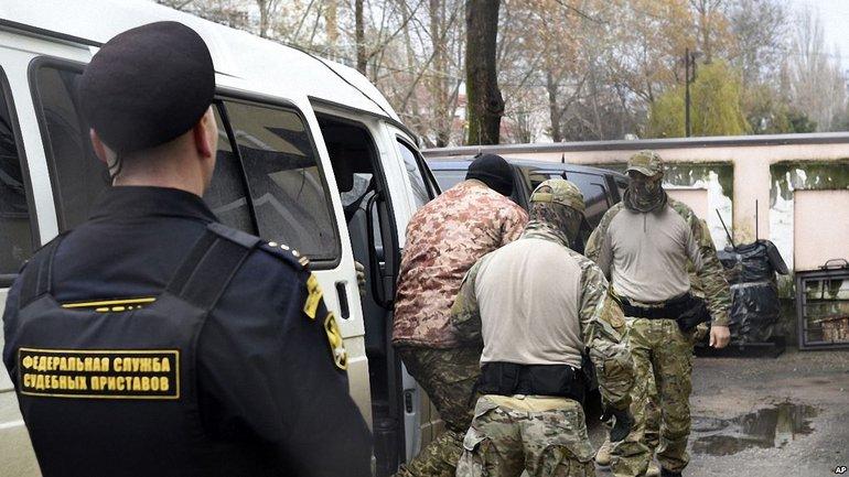 """""""Братушки"""" превратили пленных украинцев в заложников - фото 1"""