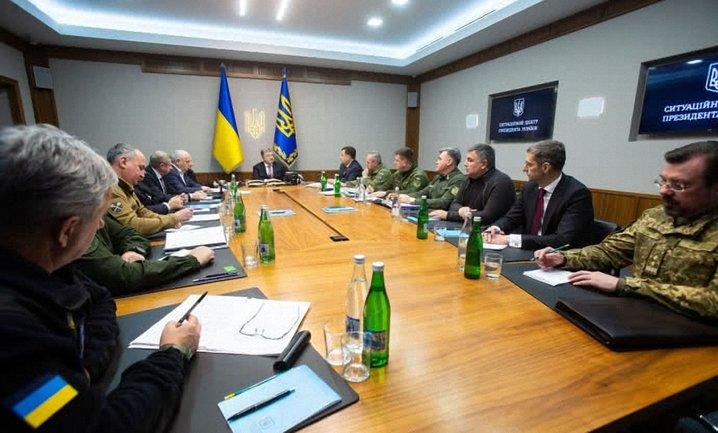 Украина не пропустит на свою территорию русских мужского пола - фото 1