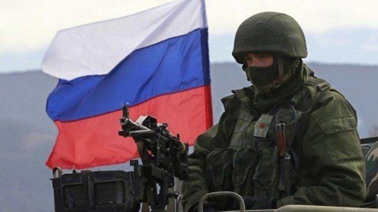 Бутусов призвал брать в плен российских солдат и шпионов на Донбассе и в Крыму - фото 1