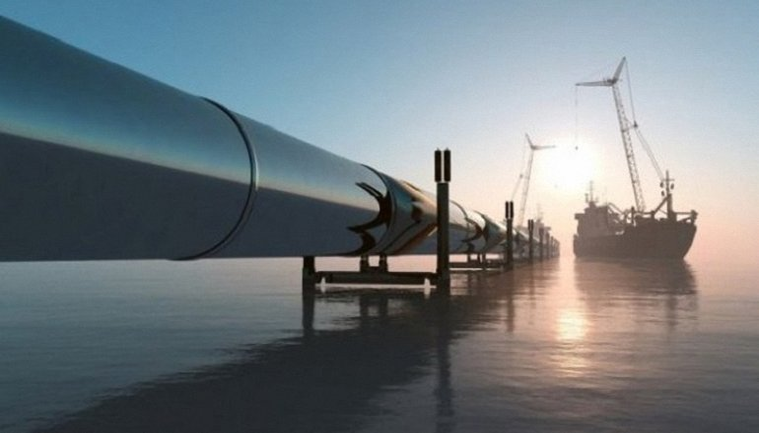 Baltic Pipe - фото 1