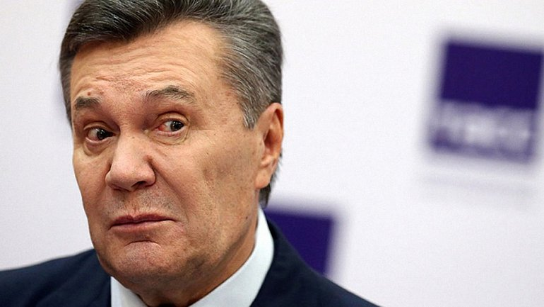 Януковича усиллено разыскивает международная полиция - фото 1