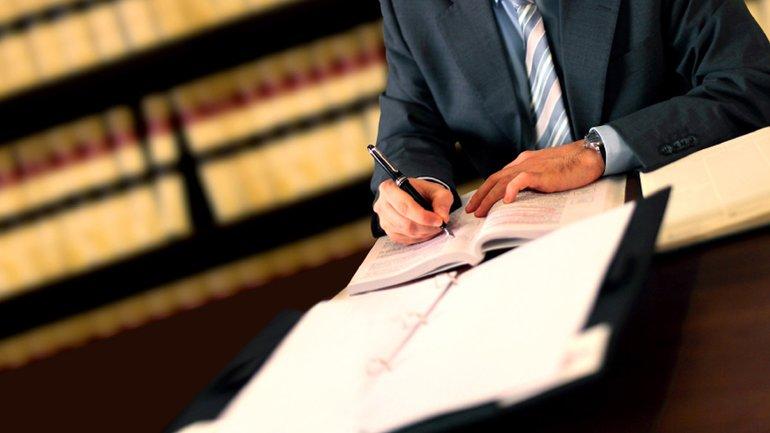 Сформирован список из адвокатов, которые пожелали присоединиться к делу - фото 1