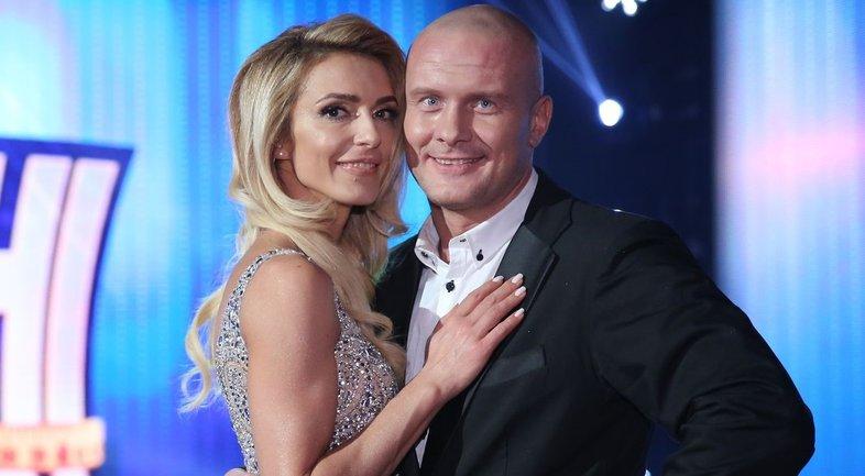 Вячеслав и Марина Узелковы развелись - фото 1